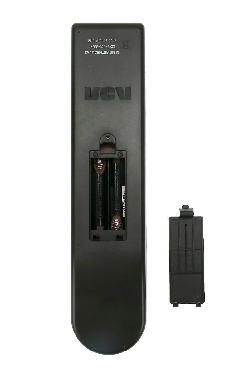 New for RCA LED TV LED32G30RQ LED40G45RQ