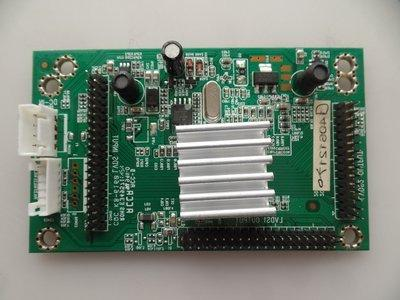 "RCA 65"" SLD65A55RQ FRC Board- RE3355R0135-A1"