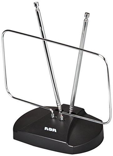RCA Antenna, Rabbit Ears