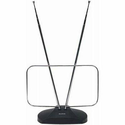 RCA Indoor HDTV Antenna, Rabbit Ears