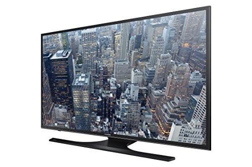 Samsung UN60JU6500 4K Ultra Smart LED TV