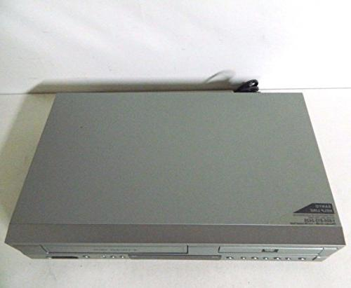 Sanyo DVD Player / Combo