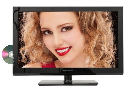 Sceptre Inc. E325BD-HD 31.5-Inch LED-Lit 720p 60Hz HDTV