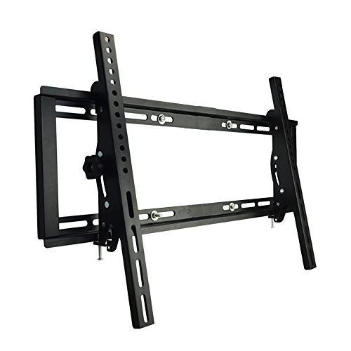 Sunydeal Tilt TV Wall Mount Bracket for Most 22 - 65 inch Vi