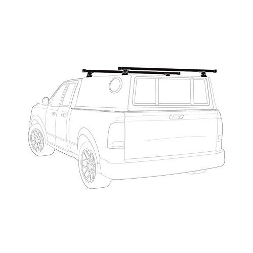 "Vantech Universal Pickup M1000 rack 60"" STEEL"