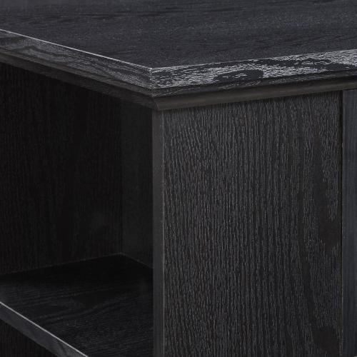 Walker Wood Cabinet