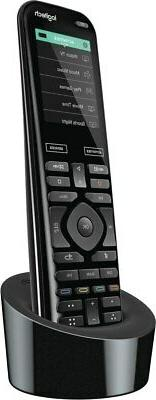 Logitech Advanced Remote Harmony 950 IR Remote Control  Bran