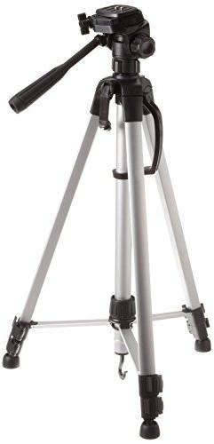 iShot Pro 60-Inch Lightweight Tripod with Bag