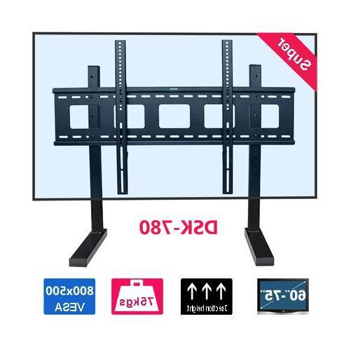 <font><b>Duty</b></font> 60 LED LCD Mount 600x400mm 800x500mm 75kgs