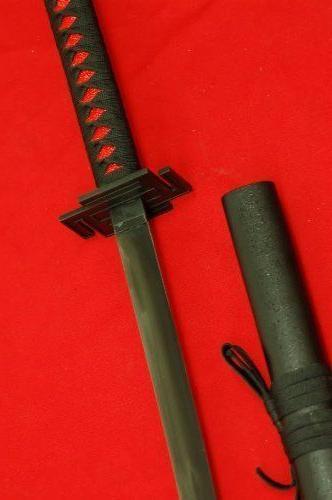 New 60 Bleach Anime carbon steel blade Ichigo