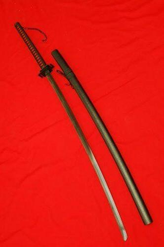 New 60 inch Anime Bankai Sword carbon steel blade Ichigo katana