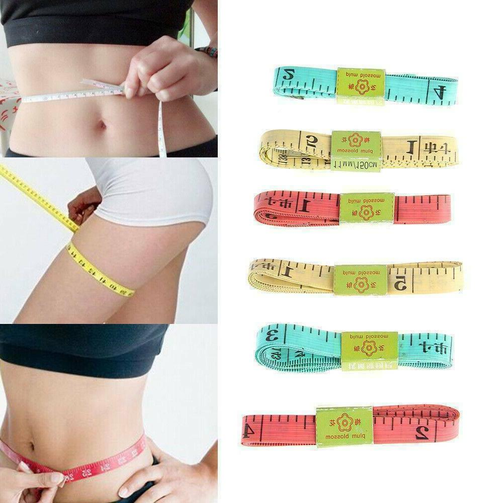 Body Measuring Ruler Sewing Soft 150