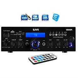 BT STEREO AMP RECEIVER 200W