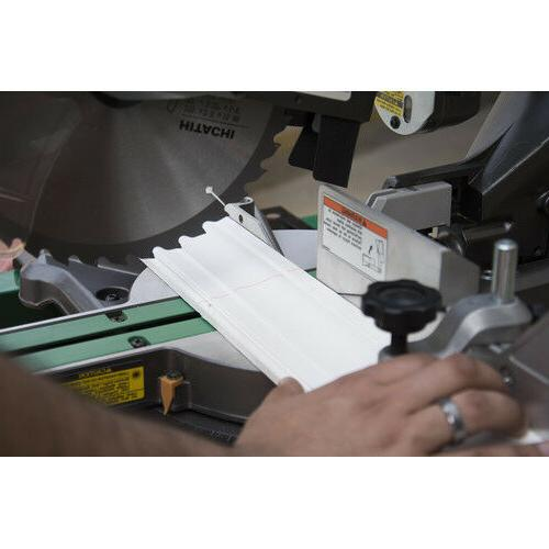 Hitachi C10FSHPS Dual Miter with Laser