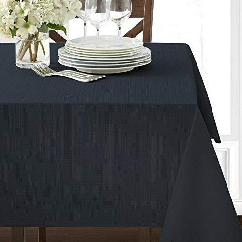 cameron heavy fabric tablecloth