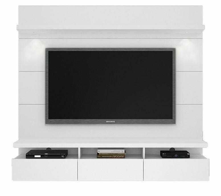 Entertainment Center Wall Unit Screen Large
