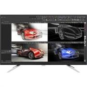 43-Inch Class IPS-LED Monitor, 4K Res, 300cd/m2, 5ms, 50M:1