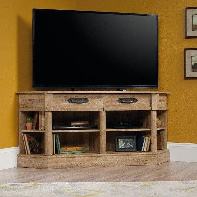 corner tv stand for 60 inch entertainment