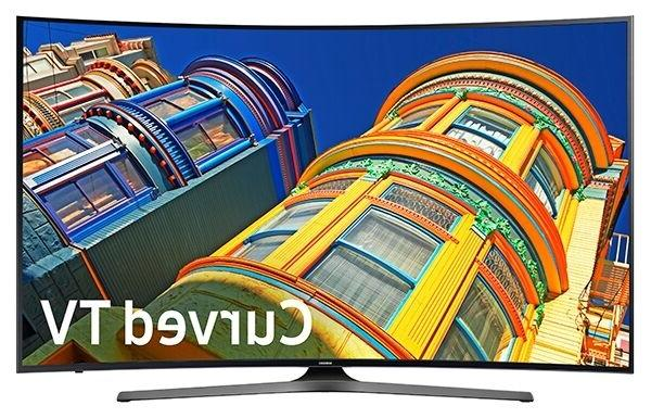 curved ultra smart tv un55ku6500f
