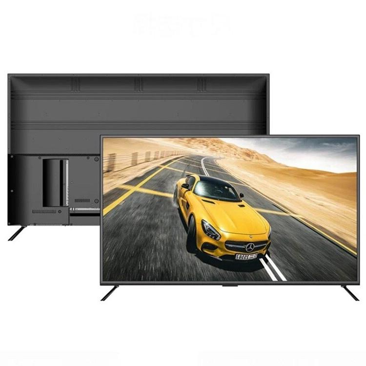 Customize 39 46 49 55 <font><b>60</b></font> 65 hdmi led <font><b>television</b></font> global version TV set