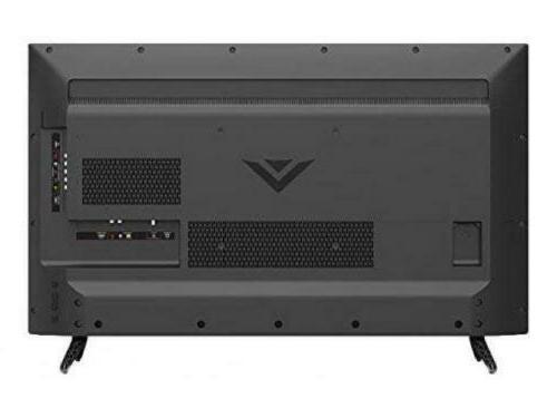 VIZIO D D40F-F1 1080p LED-LCD 16:9 - HDTV