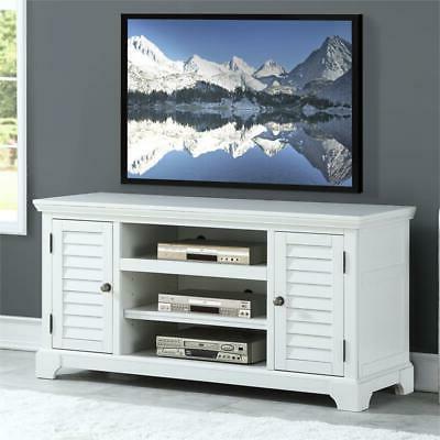 destin white 60 inch tv stand