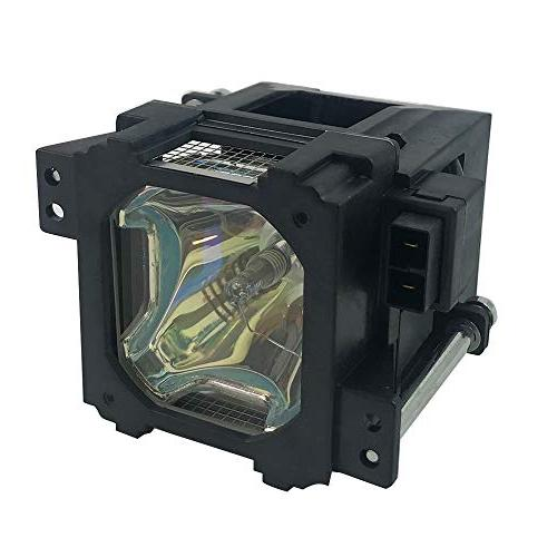JVC Assembly with Bulb