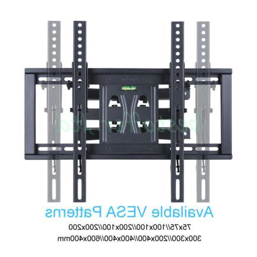 """TV Mount Bracket Swivel 32-70"""" LED LCD UHD Cantilever"""