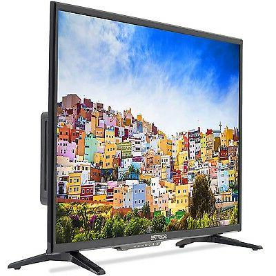 "Sceptre E325BD-SR 32"" - TV Built-in"