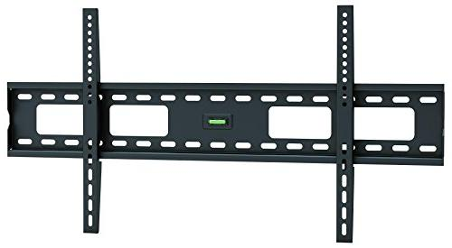 flat tv wall mount steel