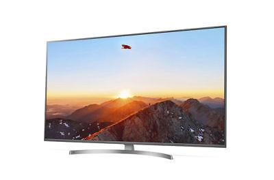 LG 4K Ultra HD Smart LED