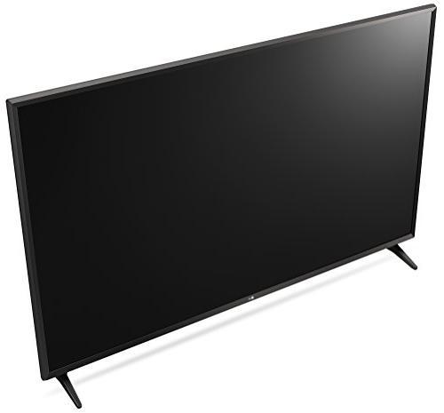 LG Electronics 65UJ6300 65-Inch 4K Ultra HD LED TV