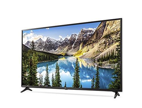 LG Electronics 65UJ6300 4K Ultra HD LED