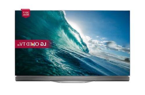 LG OLED55E7P 55-Inch 4K Smart OLED