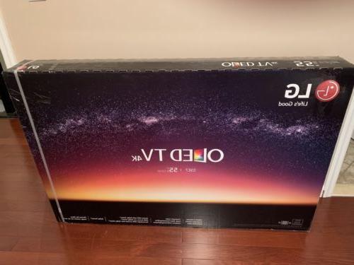 electronics oled55e7p 55 inch 4k ultra hd