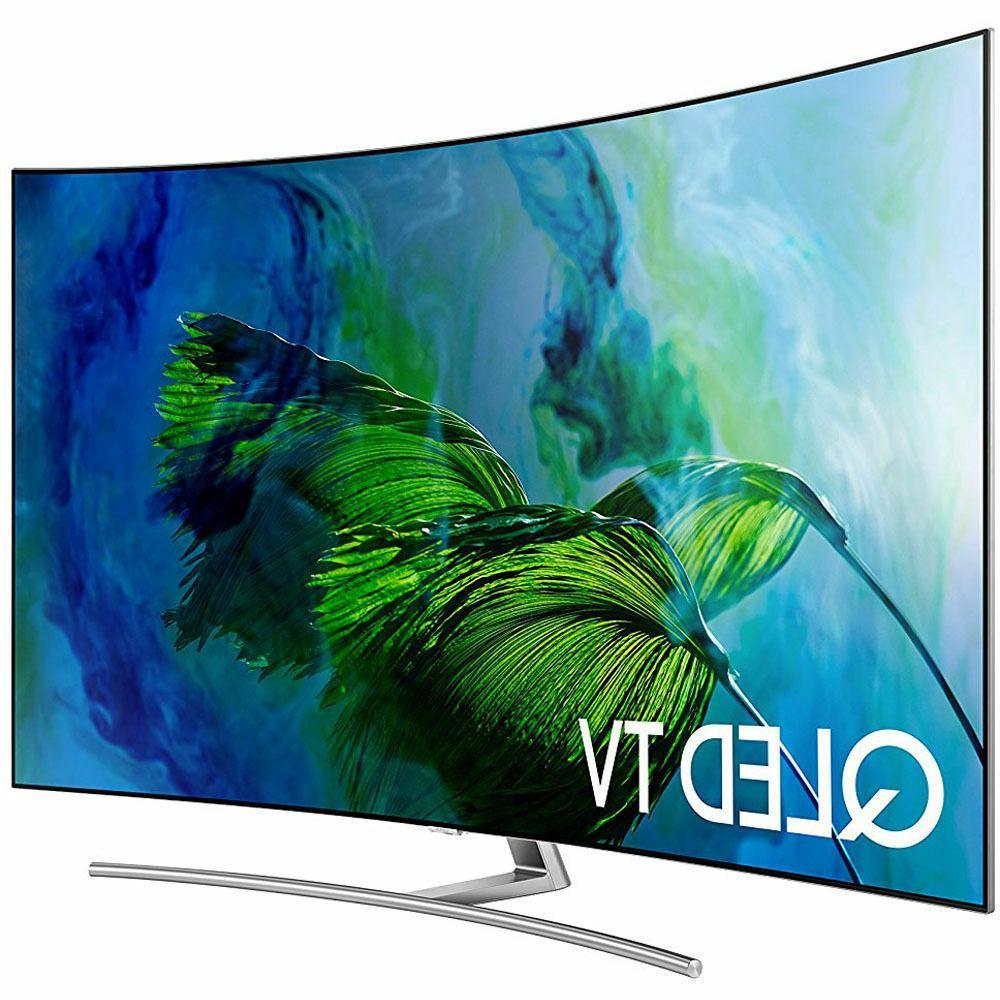 Samsung Electronics Smart QLED TV Model