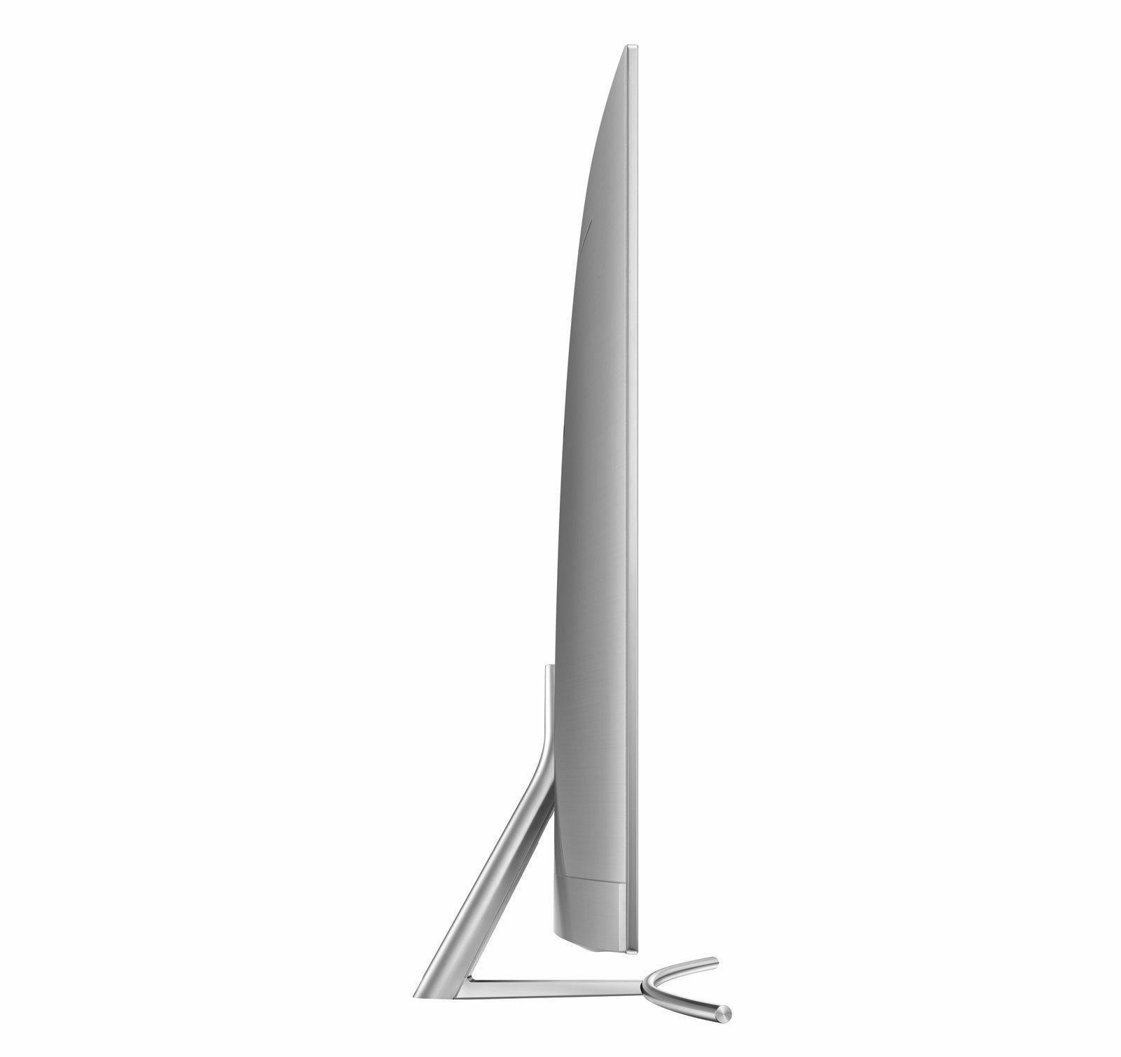 Samsung 65-Inch HD Smart Model
