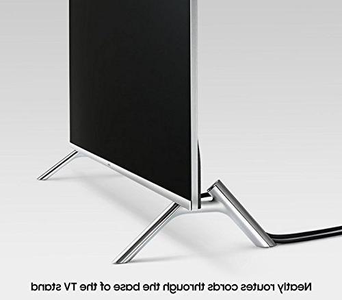 Samsung Electronics UN65MU850D 4K Ultra TV