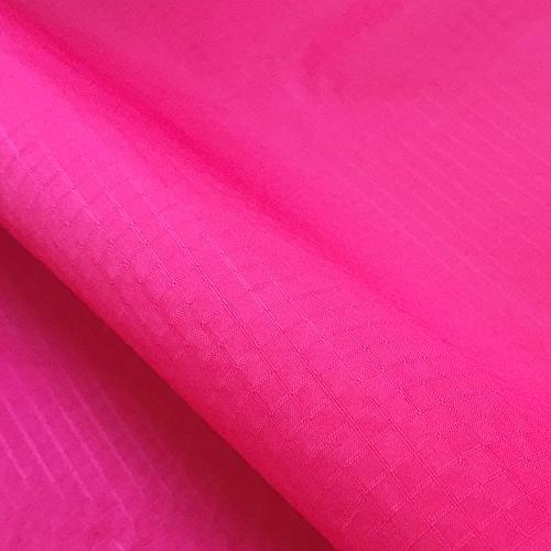 """EMMAKITES Hot Pink Nylon 60""""x36"""" of Water Repellent Excellent Kites Inflatable Flag Tarp Cover Sack"""