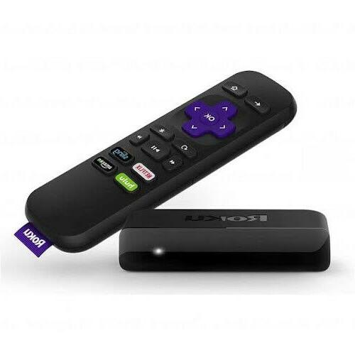 express streaming player 3900r