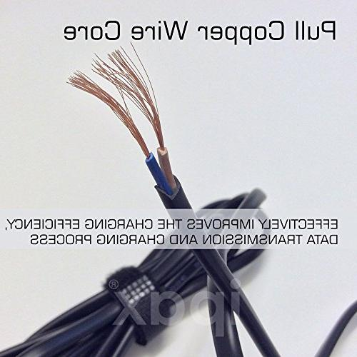 Ipax Extra Two AC Power Cable