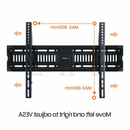fixed tv wall mount bracket for 26