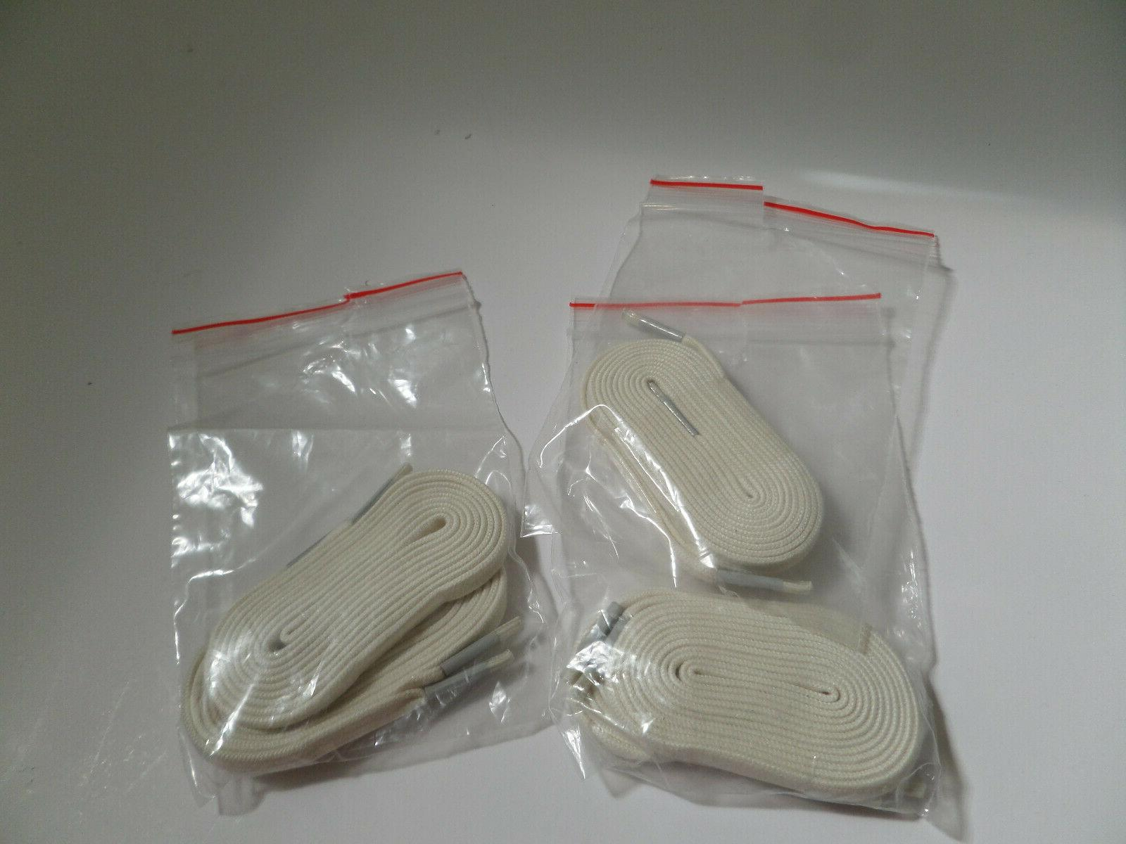 adidas Flat Shoelaces inch Replacement