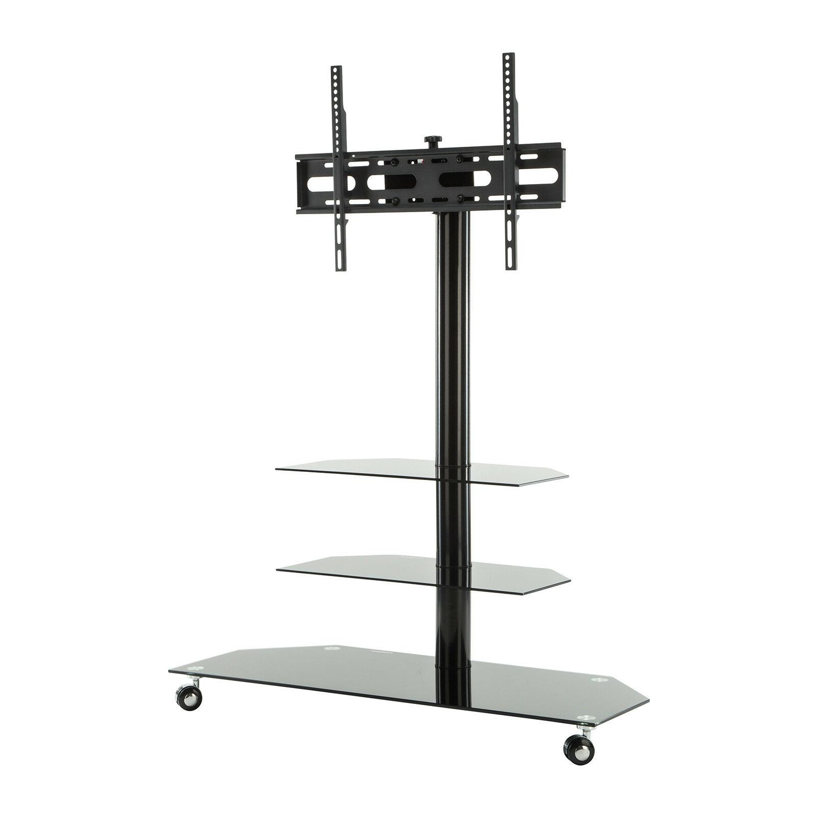 Floor TV Stand Mount For 32 42 50 55-inch Flat Screen TV's M