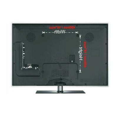 Full Smart TV Wall 32 46 55 inch