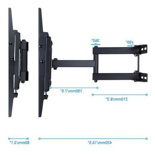 """Adjustable Swivel TV Bracket Universal 32-70"""" LG"""