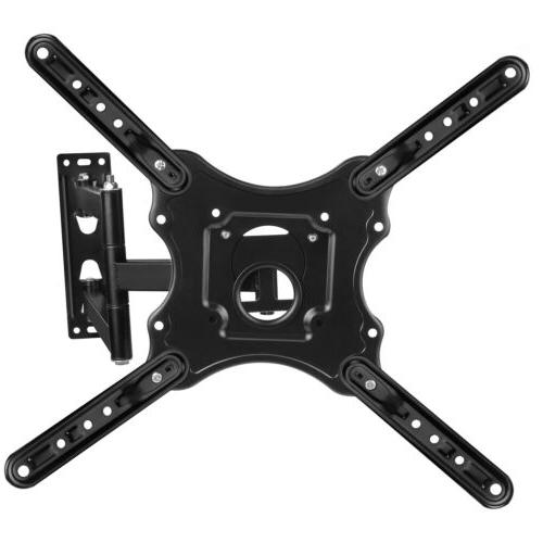 Tilt TV Bracket for 29 32 39 42 47 50 Load 60 Lbs