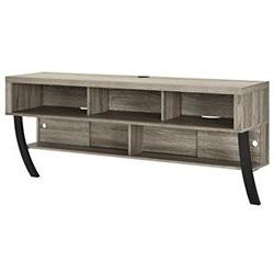 Altra Furniture Asher 1757196PCOM TV Stand - Flat Panel Disp