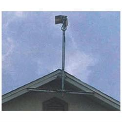 ROHN Gable End Mount for up to 1 1 2 Masts