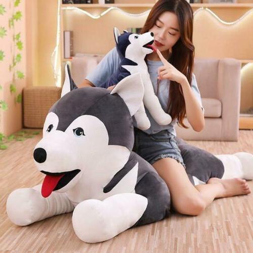 Giant Sleeping Pillow Huge Stuffed Animal Plush Toy